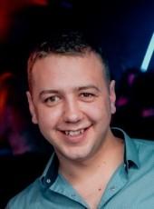 Denis, 27, Belarus, Mahilyow