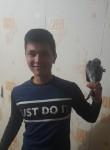 Sher, 20, Tashkent