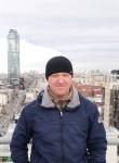 Georgi Nass, 44  , Yekaterinburg