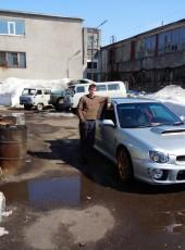 denis, 25, Russia, Petropavlovsk-Kamchatsky