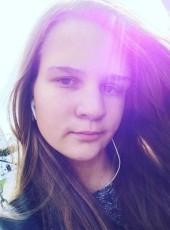 Yulya, 34, Russia, Vladimir