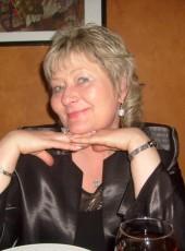 DZhINA, 62, Russia, Murmansk