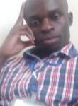 Wilbert, 34  , Mbeya