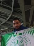 Jawad, 18  , Voghera