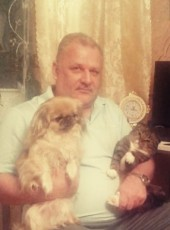 Vadim, 51, Russia, Kholmsk