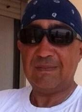 Emmanuel, 52, Israel, Petah Tiqwa