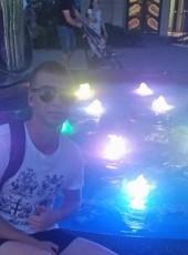 Aleksandr, 24, Russia, Vologda