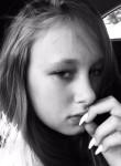 Katie , 18  , Indianapolis