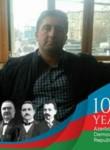 Eldeniz, 43, Baku