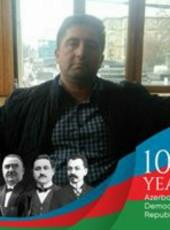 Eldeniz, 43, Azerbaijan, Baku