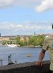 Navsyuzhizn, 52, Kiev