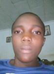 FREDERIC, 18  , Douala