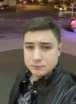 Aleksandr, 21, Moscow