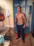 Reginaldo , 34  , Santa Rita do Passa Quatro