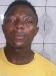 Nasser, 27  , Yaounde