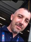 Driftman, 42  , Mitry-Mory
