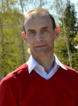 Sergey, 47  , Novocheboksarsk