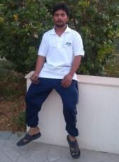 Md sajid, 18, Qatar, Doha