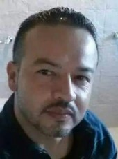 Jerry, 49, United States of America, Palm Springs (State of California)
