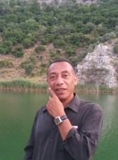 Tony, 59, France, Limoges