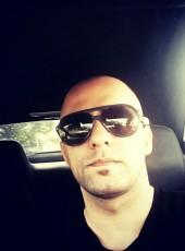 Osman S, 33, Cyprus, Kyrenia