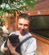 Nikolay, 42, Russia, Kalach