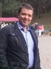Andrey, 34, Belarus, Minsk