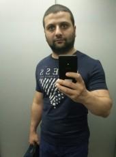 Виктор, 36, Россия, Санкт-Петербург