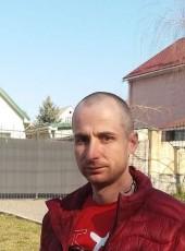 Yuriy, 36, Ukraine, Zaporizhzhya