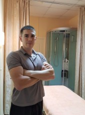 Игорь, 31, Россия, Хабаровск