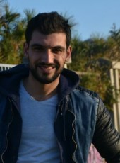 Ahmet, 26, Türkiye Cumhuriyeti, Ankara