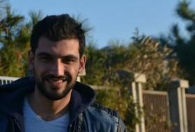 Ahmet, 26 - Только Я