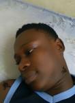 Charles, 24  , Maputo