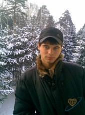 Dmitriy, 33, Russia, Kazan