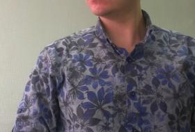 Dan, 34 - Just Me
