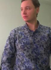 Dan, 34, Russia, Abakan