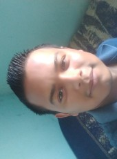 Jesús, 26, Mexico, Ciudad Juarez