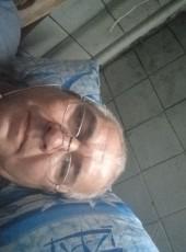 Uchkun Rakhmonov, 48, Russia, Mikhnyovo