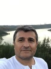 Denish, 39, Turkey, Istanbul