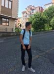 Eren, 18  , Alapli