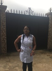 chubbybucorla, 33, Nigeria, Abuja