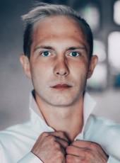 Evgeniy, 18, Russia, Moscow