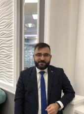 марсель, 33, Россия, Москва