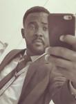 Khalid, 27  , Omdurman