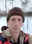 Andrey, 36  , Kedrovy (Tomsk)