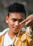 GuRung, 20  , Pokhara