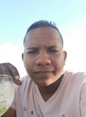 Jonathan, 30, Panama, San Miguelito