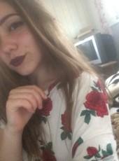 Yuliya, 19, Russia, Krasnodar
