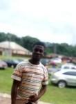 великий Кларк, 58  , Accra
