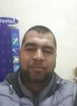 Dani Asenov, 37  , Guardamar del Segura